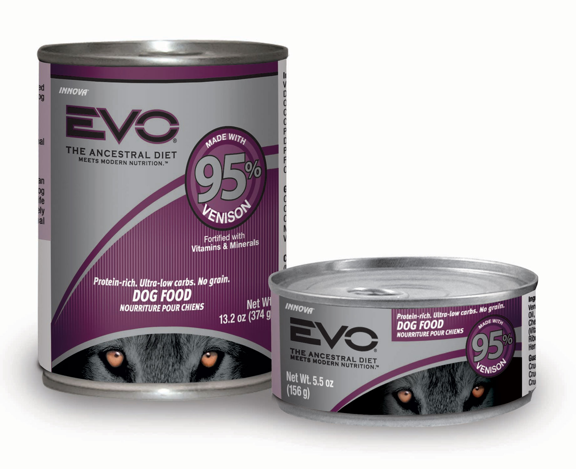 консервы для собак Innova EVO